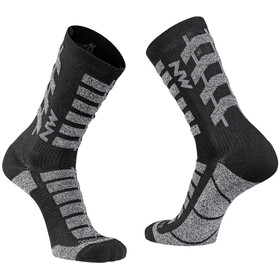 Northwave Husky Ceramic Tech High Sock Men, black